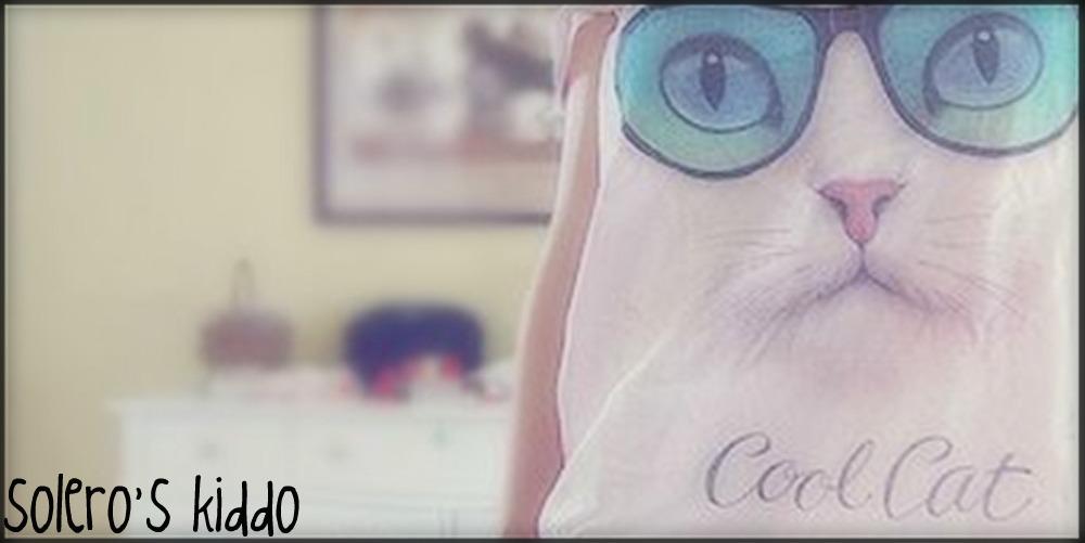 ♥ solero's kiddo ♫