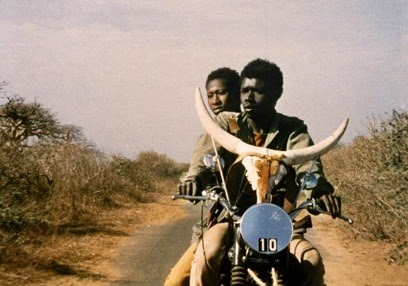 touki bouki film analysis Touki bouki (pronounced [tukki bukki], wolof for the journey of the hyena) is a 1973 senegalese drama film, directed by djibril diop mambéty it was shown at the 1973 cannes film festival and the 8th moscow international film festival.