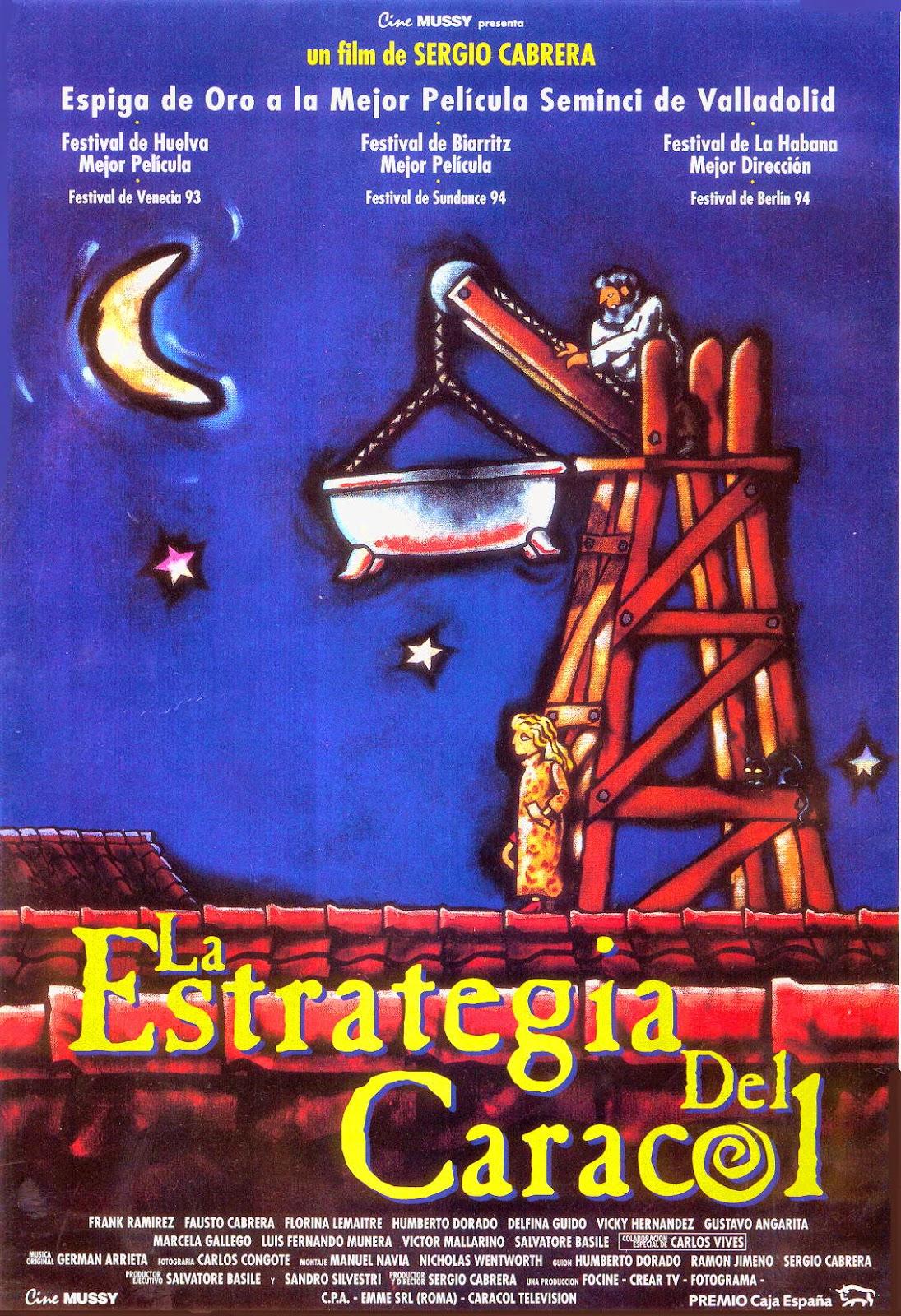 estrategia, caracol, Sergio, Cabrera
