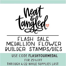 Neat & Tangled Flash Sale