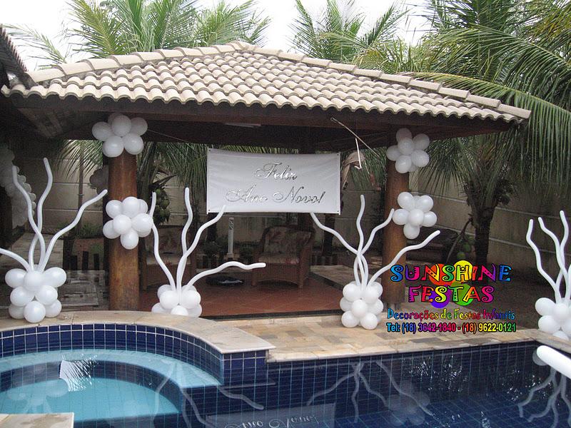 decoracao festa reveillon:Mika Fernandes Decorações: Reveillon 2012