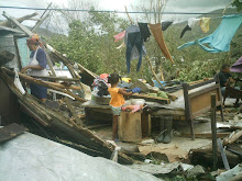 HURACN SANDY EN SANTIAGO DE CUBA