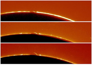 Arc of Venus: Mysteries of Our Sister Planet's Atmosphere