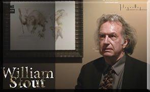 W. Stout habla de la importancia de la obra de Segrelles
