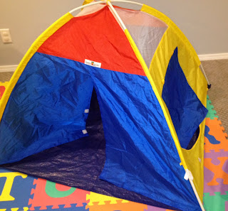 Ryan S Room Tent Assembly Instructions