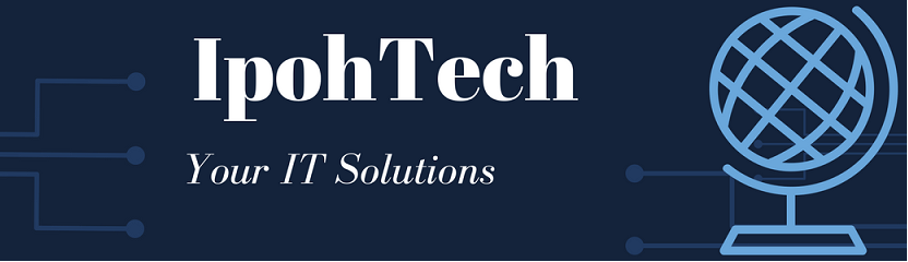 IpohTech - Your IT Solutions