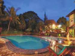 Hotel Murah Dekat Kuala Namu - Poeri Devata Resort Hotel