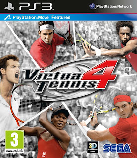 Virtua+Tennis+4+PS3 Virtua Tennis 4 PS3