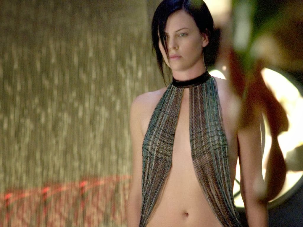 Charlize Theron was born in Benoni, a city in the greater Johannesburg ...