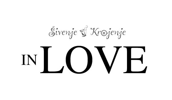 Sivenje i Krojenje in Love