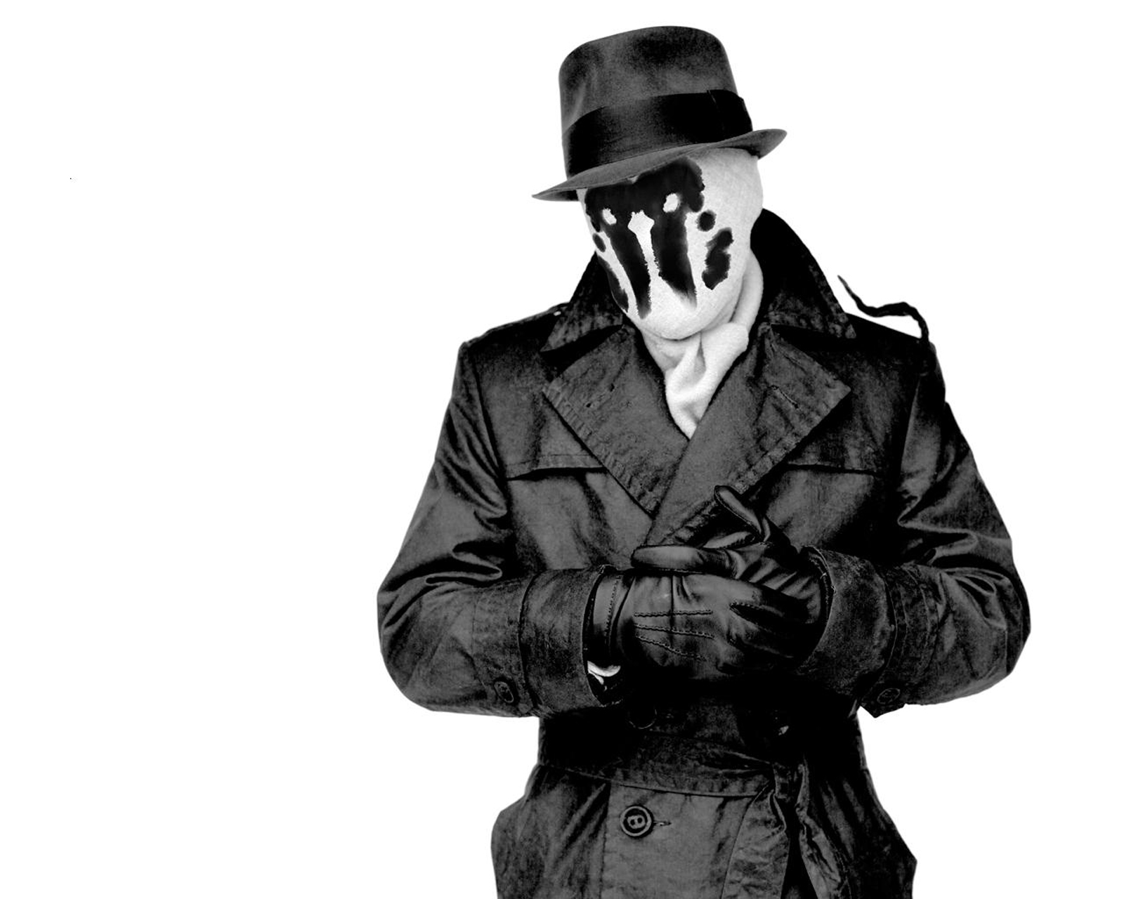 wallpapercartoonandroid: watchmen rorschach hd wallpapers avatars