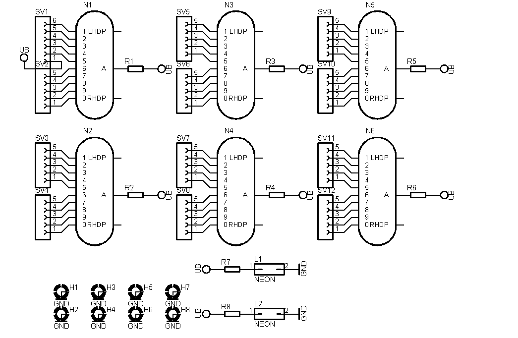 Файлы схемы