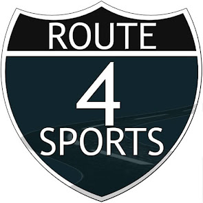 Route 4 Sports Podcast