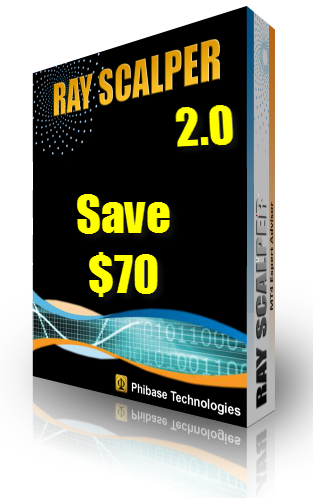 [Discount] Ray Scalper 2.0  20% OFF | RayScalper20