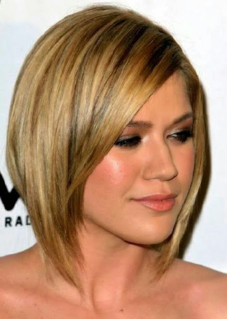The Perfect Haircut For Short Hairstyles For Heavy Women