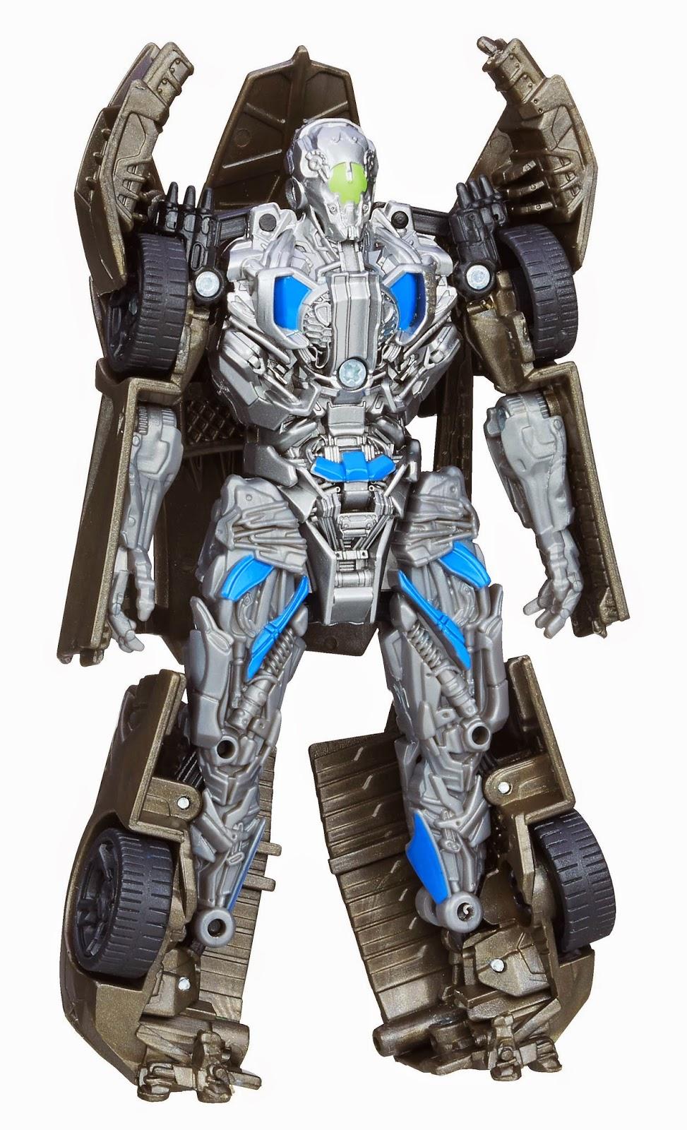 Cybertron Day per acquistare giocattoli film Transformers 4 Era dell Estinzione Hasbro vendita online su Amazon