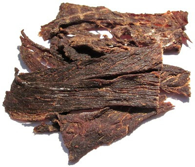 green light beef jerky