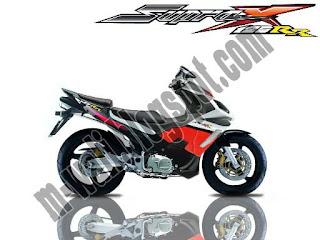 Harga Motor Honda Juni 2012