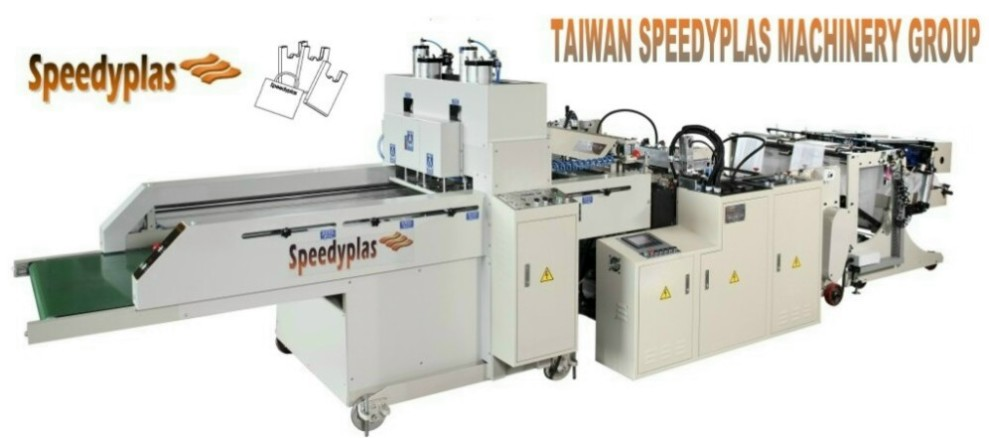 TAIWAN SPEEDYPLAS MACHINERY GROUP