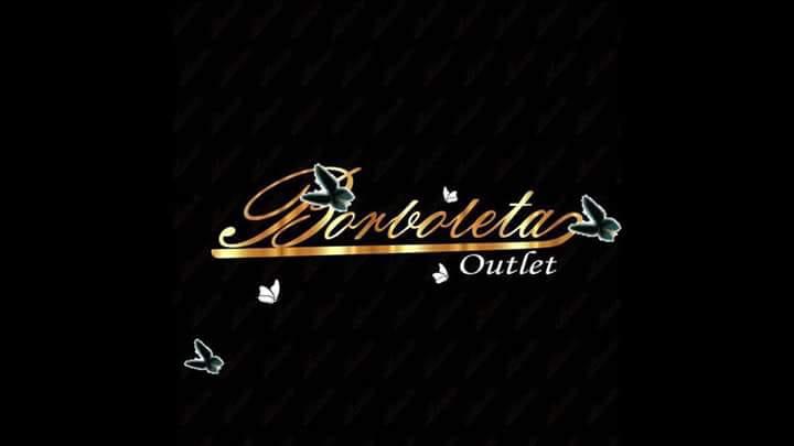 Borboleta Outlet