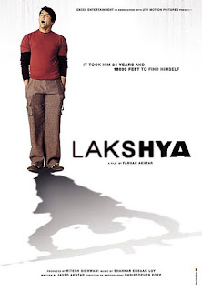 Watch Lakshya (2004) movie free online