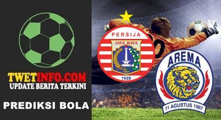 Prediksi Persija vs Arema Malang