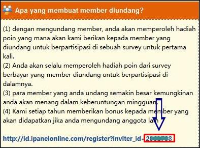 Cara Mendaftar Di iPanel Online 15