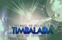 WEB RADIO TIMBALADA-( FLORÃNIA RN)