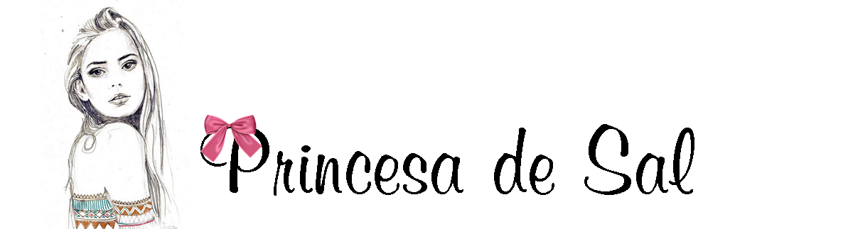 Princesa de Sal