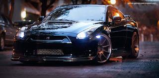 gambar2 mobil mewah