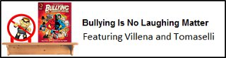 Bullying Is No Laughing Matter