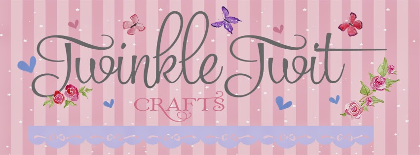 Twinkle Twit Crafts