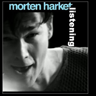 Morten Harket -  Listening (Written by Pet Shop Boys -  Backing Vocals by Neil Tennant)