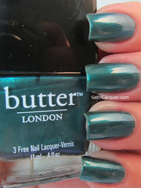 Butter London Thames