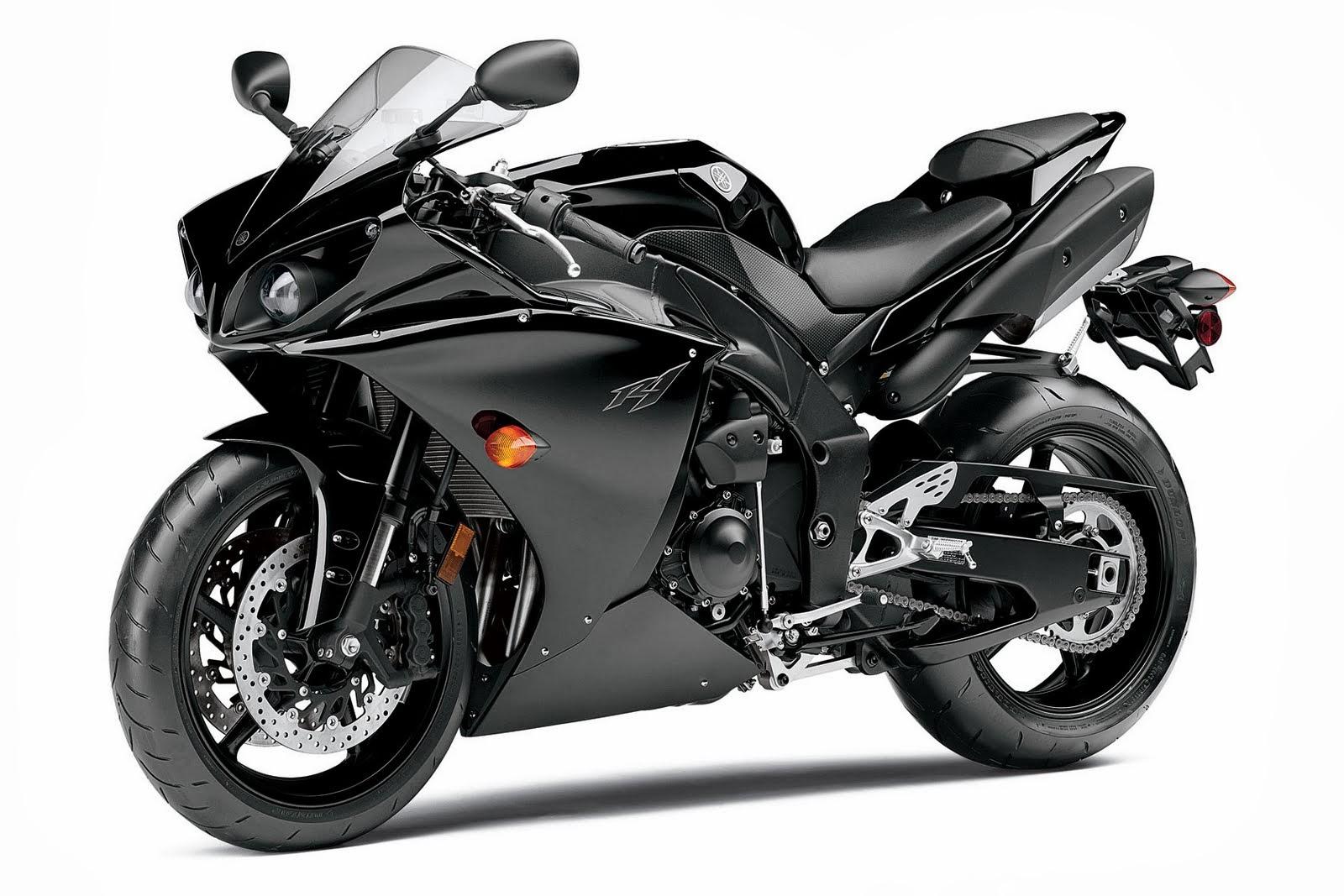 Semua Tentang Sepeda Motor: Modifikasi Gambar Motor Yamaha Terbaru ...