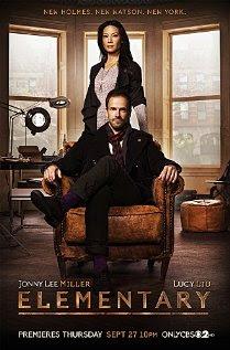 Elementary Temporada 1 (2012 - 2013) Online