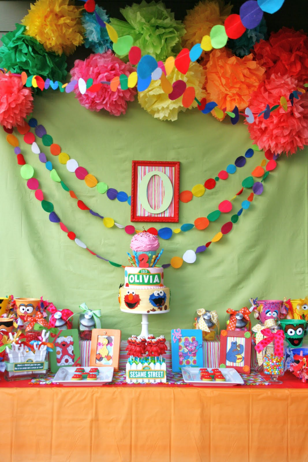 Livies 2nd Birthday Party Was A Success Im Still Exhausted From The Morning But It All So Worth Ill Write More Later For Now Just