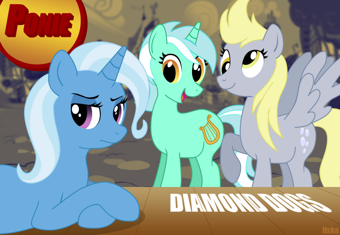 Lyra 3d Turntable