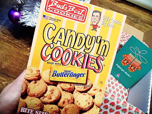 Candy 'n Cookies