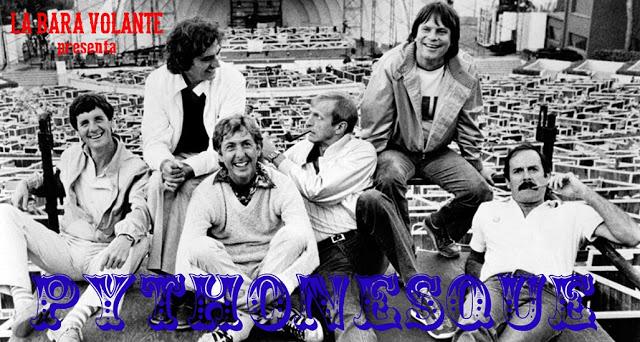 Speciale Monty Python
