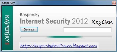 Кейген для kaspersky 2012, кдюч офиса 10.