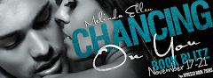 Chancing on You - 20 November