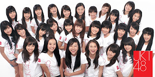 photo dan wallpaper JKT 48