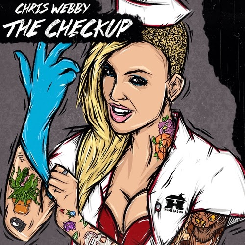 Chris Webby, The Checkup
