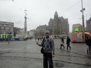 Amsterdam-Netherlands, 2011.