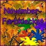 Novemberklecks 2014