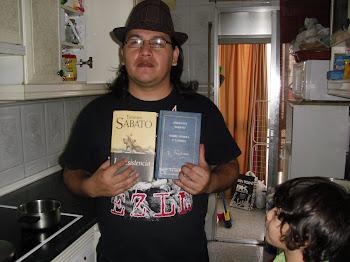 Mis libros de el maestro