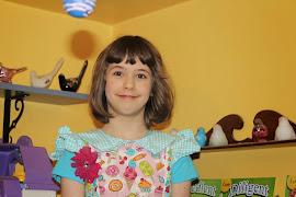 Katherine age 11
