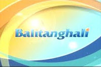 Balitanghali May 17, 2013