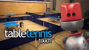 Table Tennis Touch v1.1.1614.1 APK